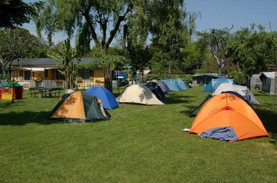 campeggio venezia